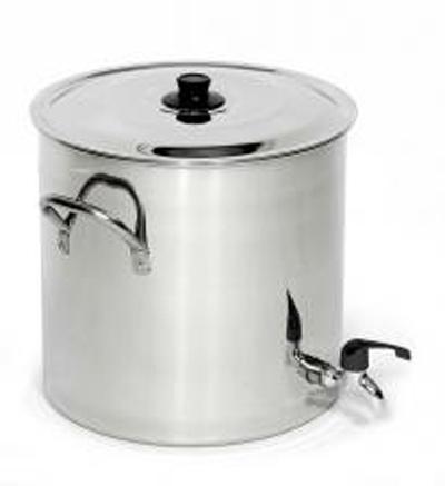 krabbegryte 36 liter